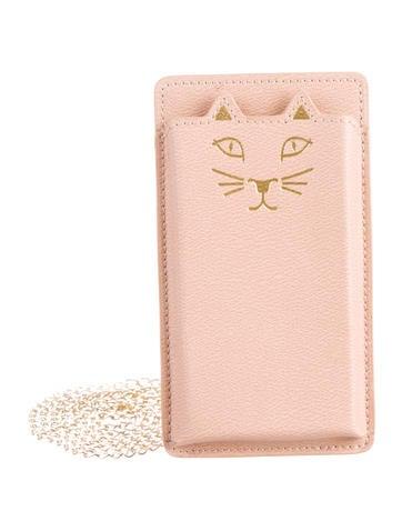 Feline iPhone 5/5S Case