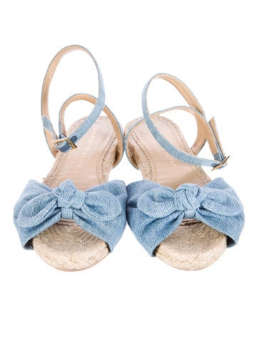 Marina Espadrille Sandals