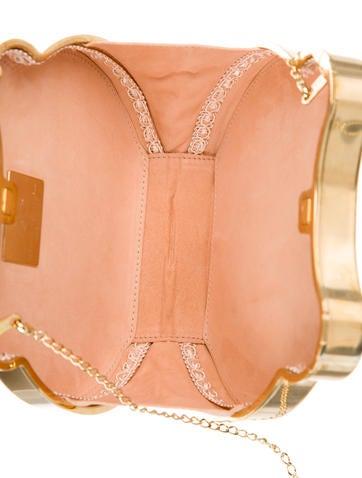 Chastity Padlock Bag