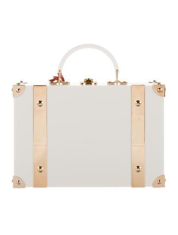 2016 Tiny Luggage Clutch