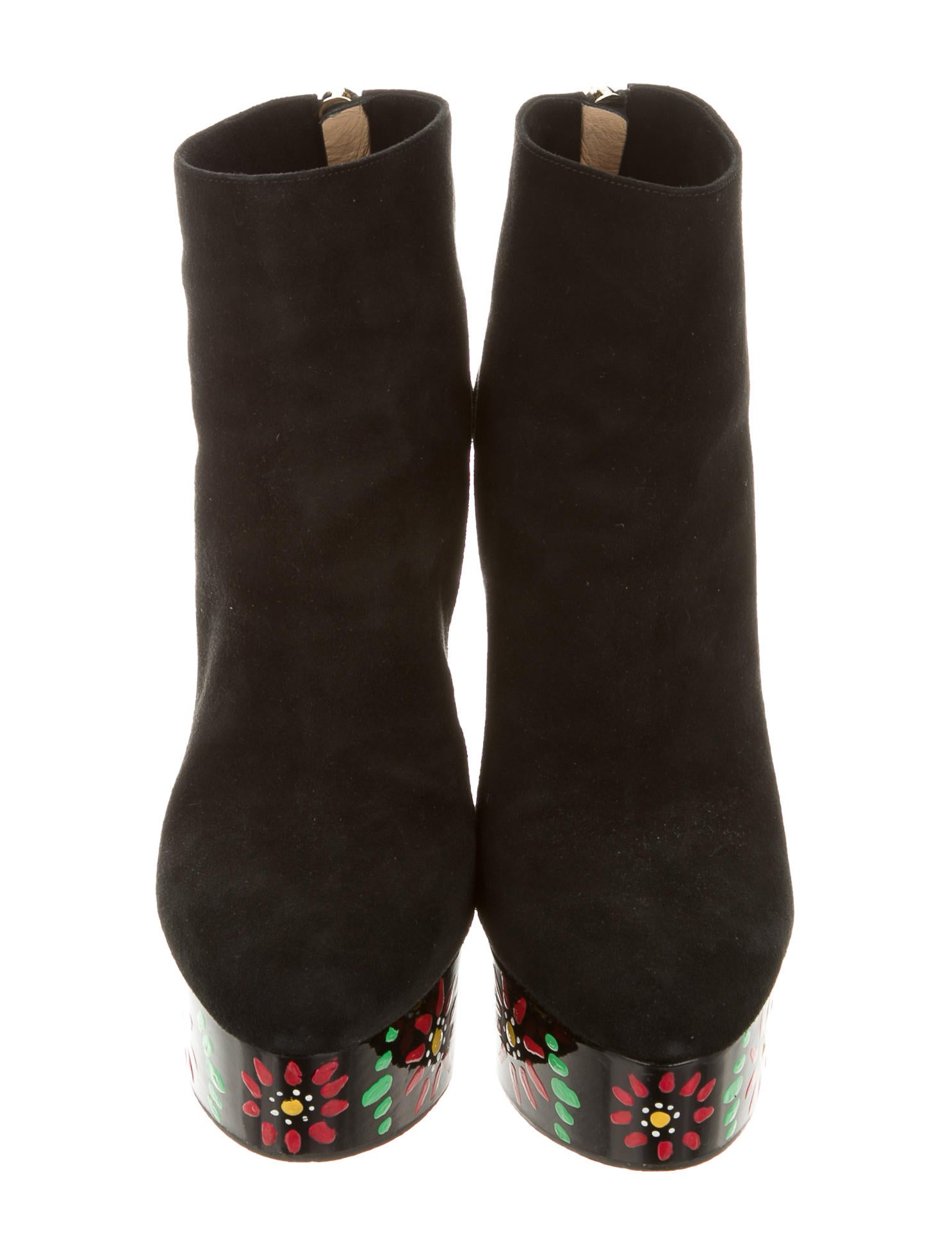olympia suede ankle boots shoes cio22789