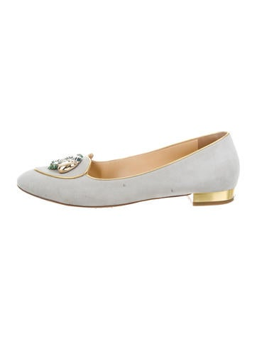 Charlotte Olympia Zodiac Shoes Price