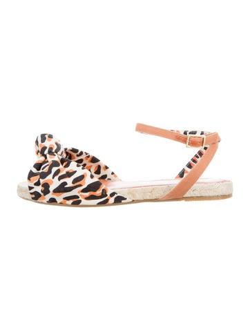 Charlotte Olympia Marina Sandals None
