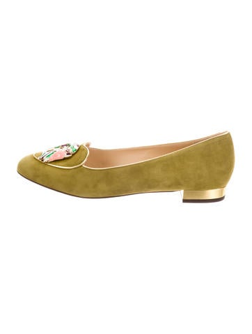 Charlotte Olympia Zodiac Shoes Price