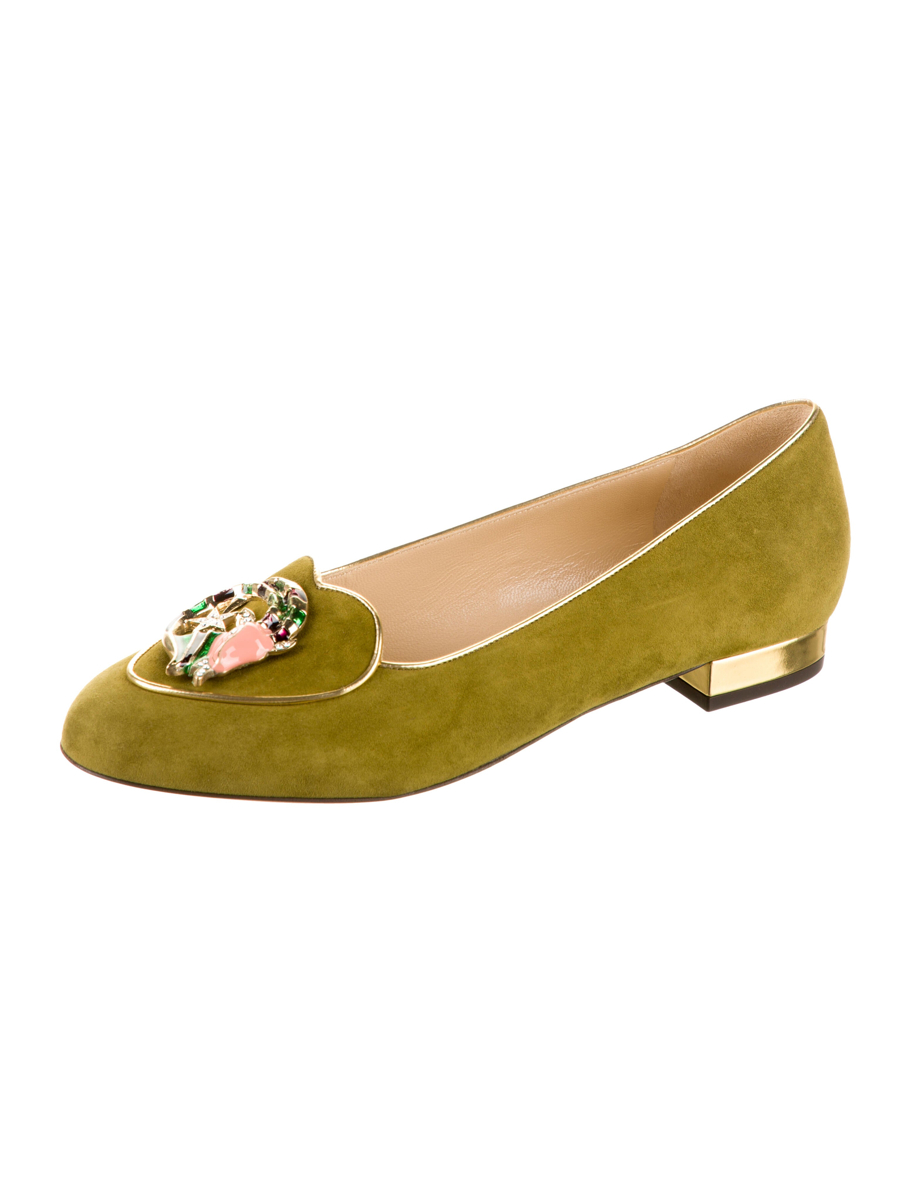 charlotte olympia | The RealReal