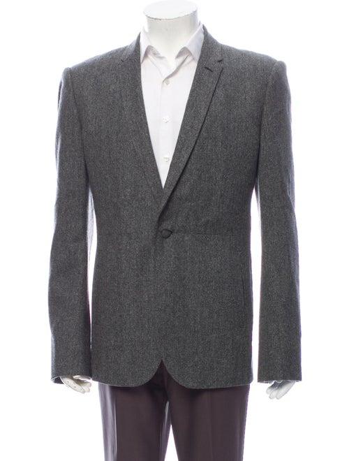 Cloak Wool Blazer Wool