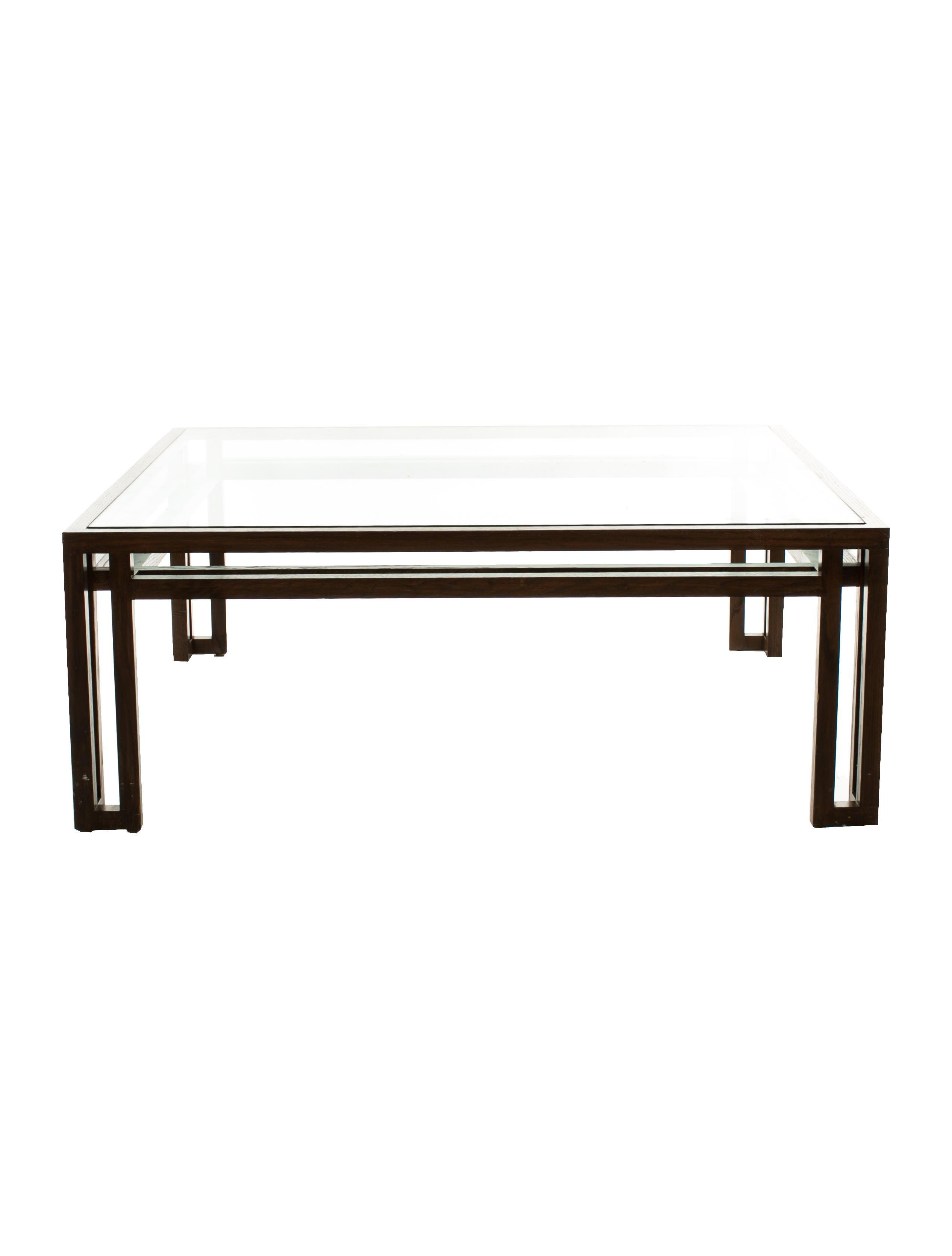 Billy Baldwin Coffee Table Furniture COFFE