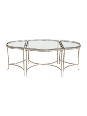 John Boone Cocktail Table