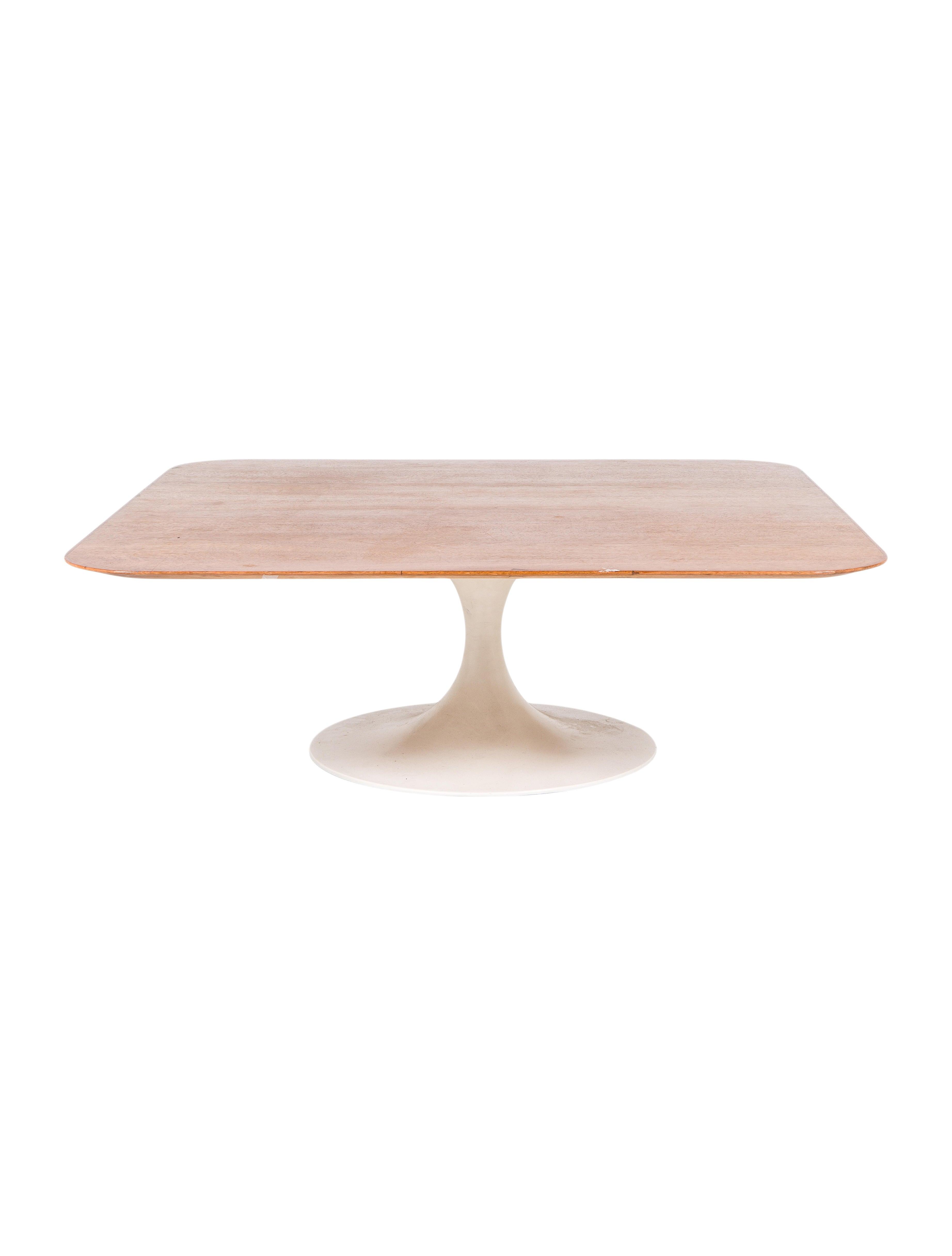 Burke Inc Tulip Coffee Table Furniture Coffe20034 The Realreal