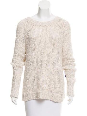 Co. Raglan Oversize Sweater w/ Tags None