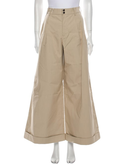 Co. Wide Leg Pants