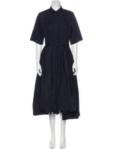 Co. Long Dress