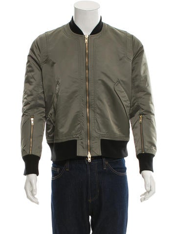 Tim Coppens MA1 Glory Bomber Jacket w/ Tags None