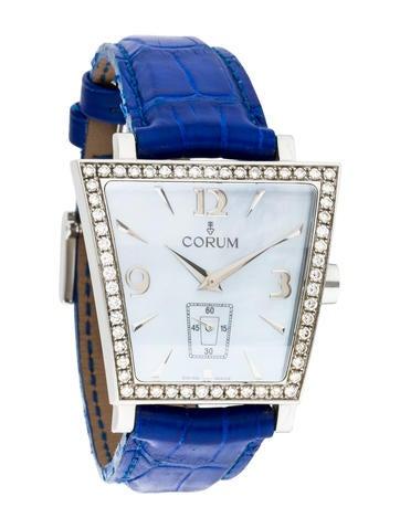 Corum Trapeze Watch