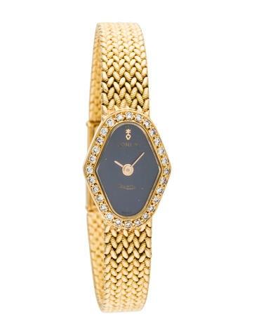 product namecorum classique watch