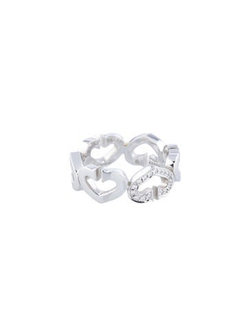 C Heart of Cartier Ring