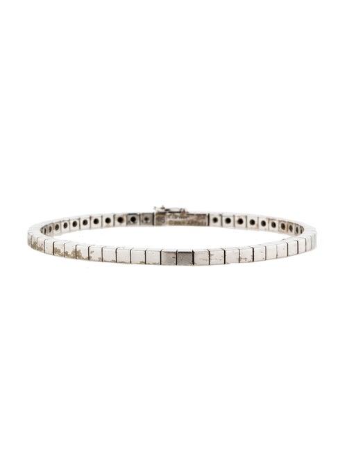 324f178d628e4 Cartier Lanieres Bracelet - Bracelets - CRT21068 | The RealReal
