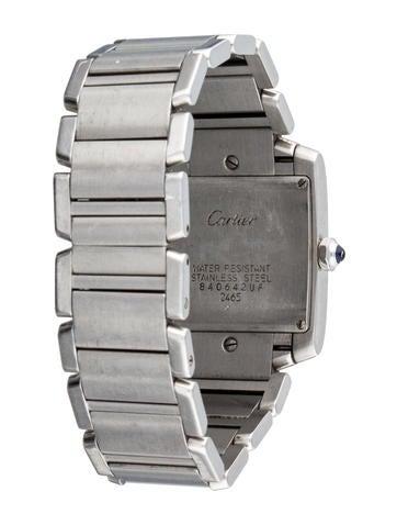 Tank Française 2465 Watch