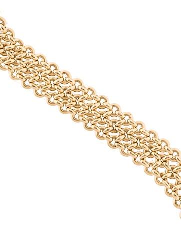 Penelope Link Bracelet
