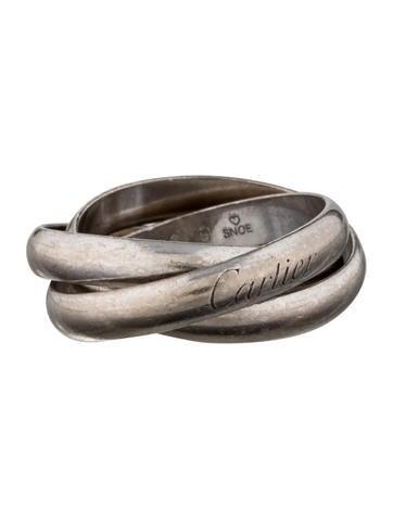 Trinity Rolling Ring