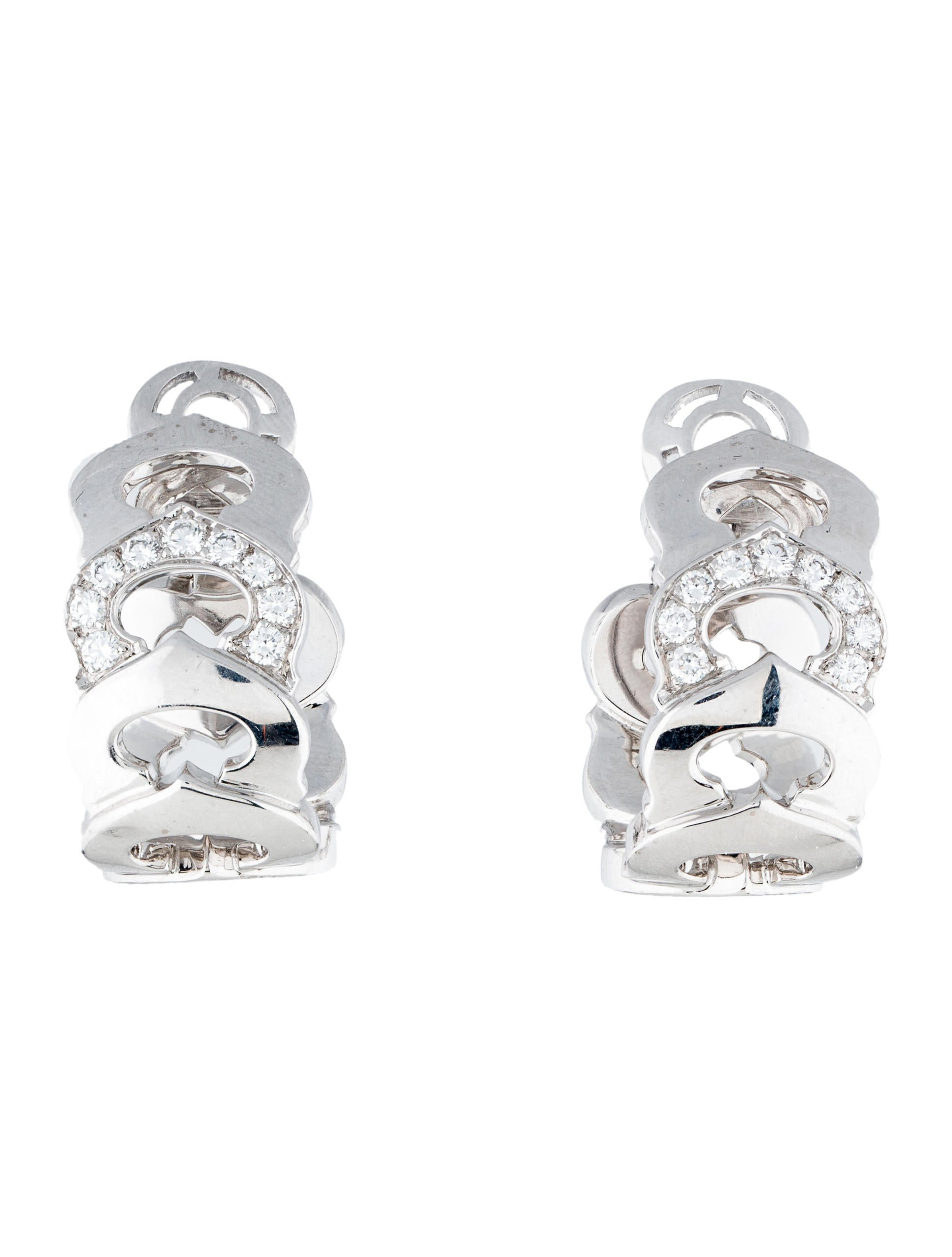 store diamond earrings real hortense post d white hortenese double bespoke