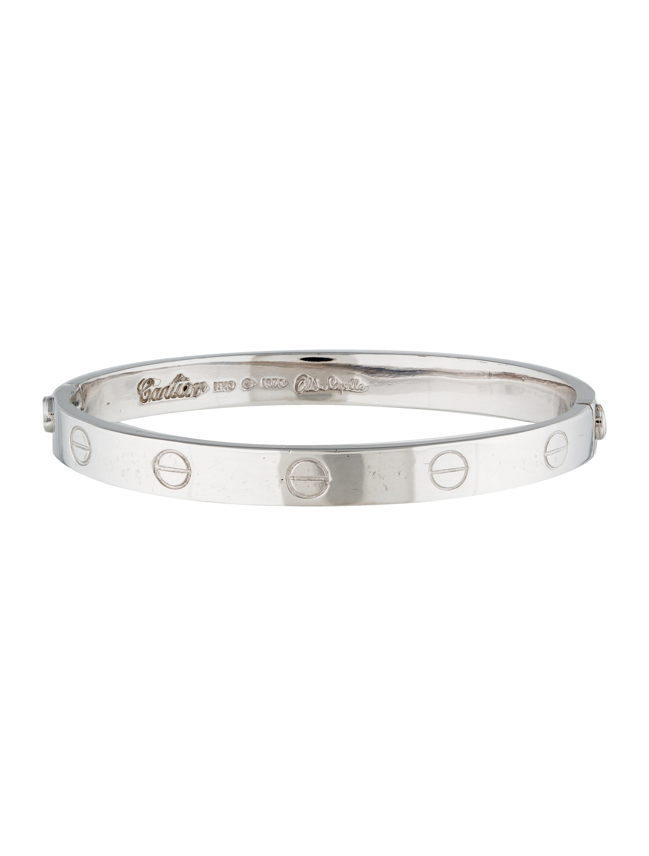 Cartier Aldo Cipullo Love Bracelet Bracelets Crt25399