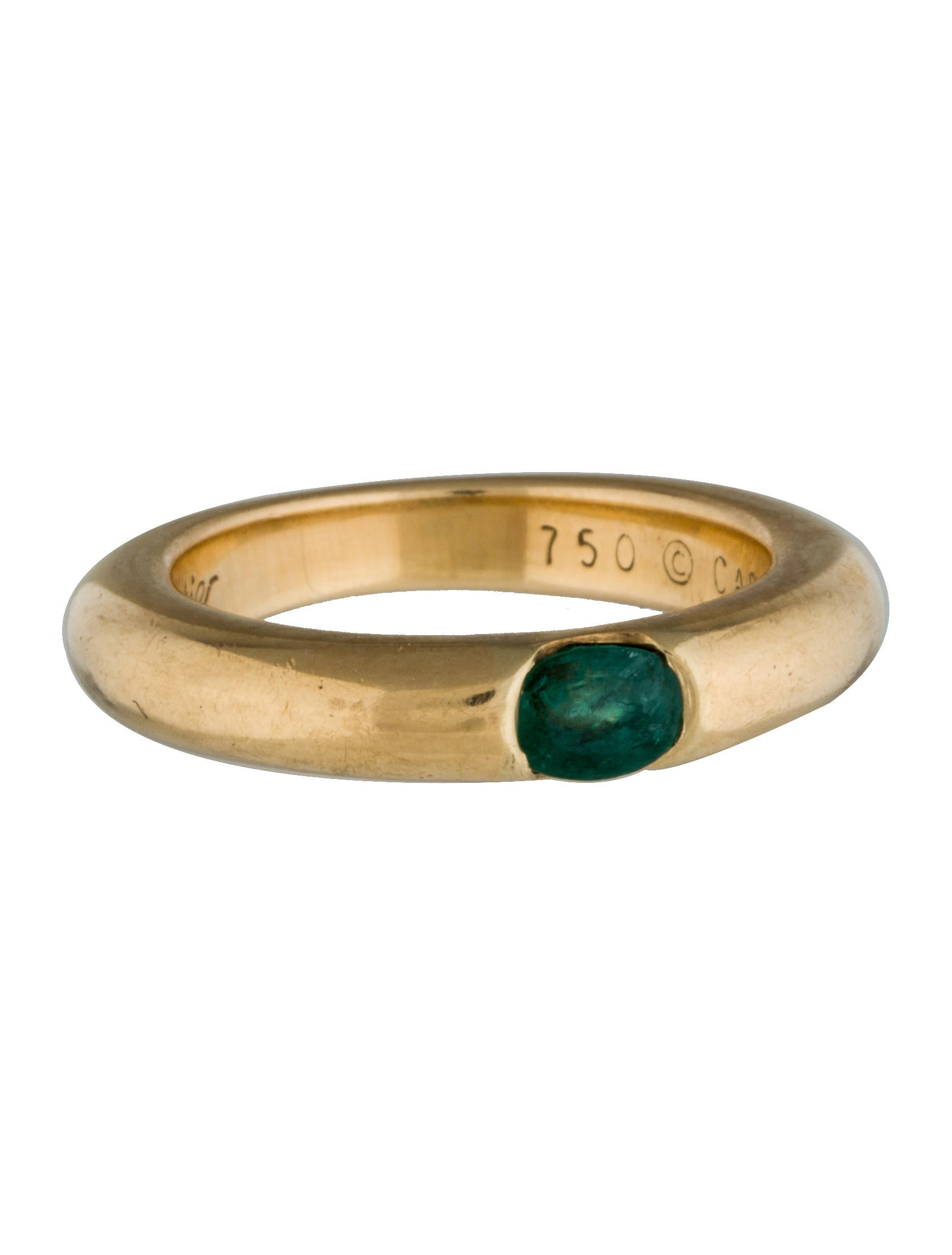 high the etourdissant emerald tourdissant jewelry article vogue cartier collection