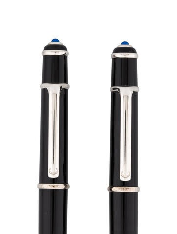 Diabolo de Cartier Pen & Pencil Set