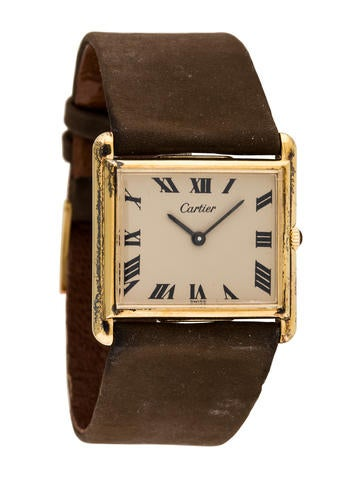 Cartier Classic Watch