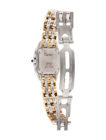 Panthère Two-Tone Watch