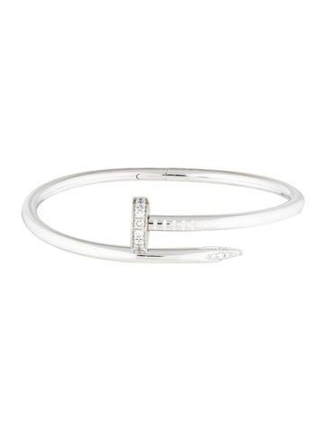 Juste Un Clou Diamond Bracelet