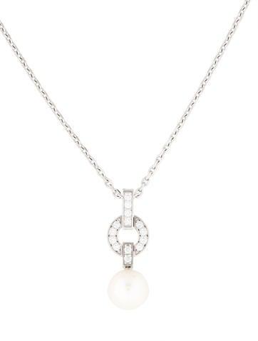 Cartier Himalia Necklace