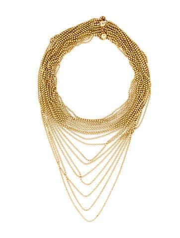 Cartier Draperie Necklace