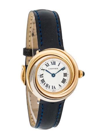 Cartier Trinity Watch