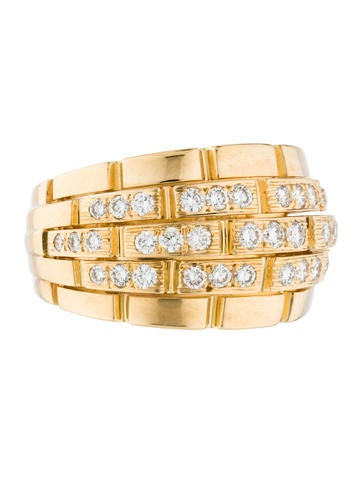 Cartier Oriane Ring