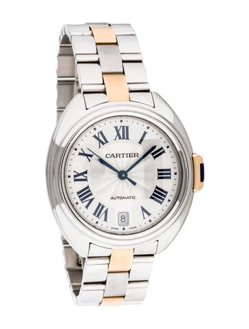 Cartier Clè de Cartier Watch