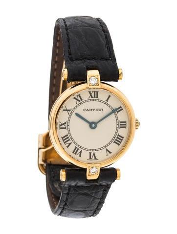 Cartier Vendome Watch