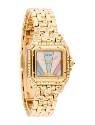 Cartier Panthère Watch