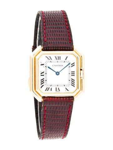 Cartier Ceinture Watch