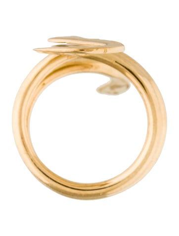 Dinh Van Ankh Ring