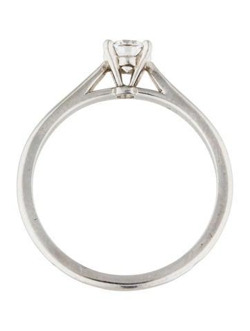 1895 Diamond Solitaire Ring