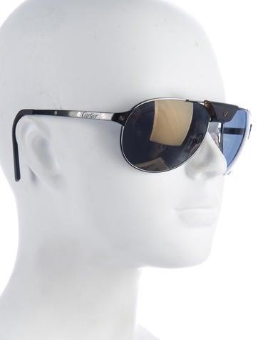 64f12ef021 Sunglasses Santos Dumont Lens