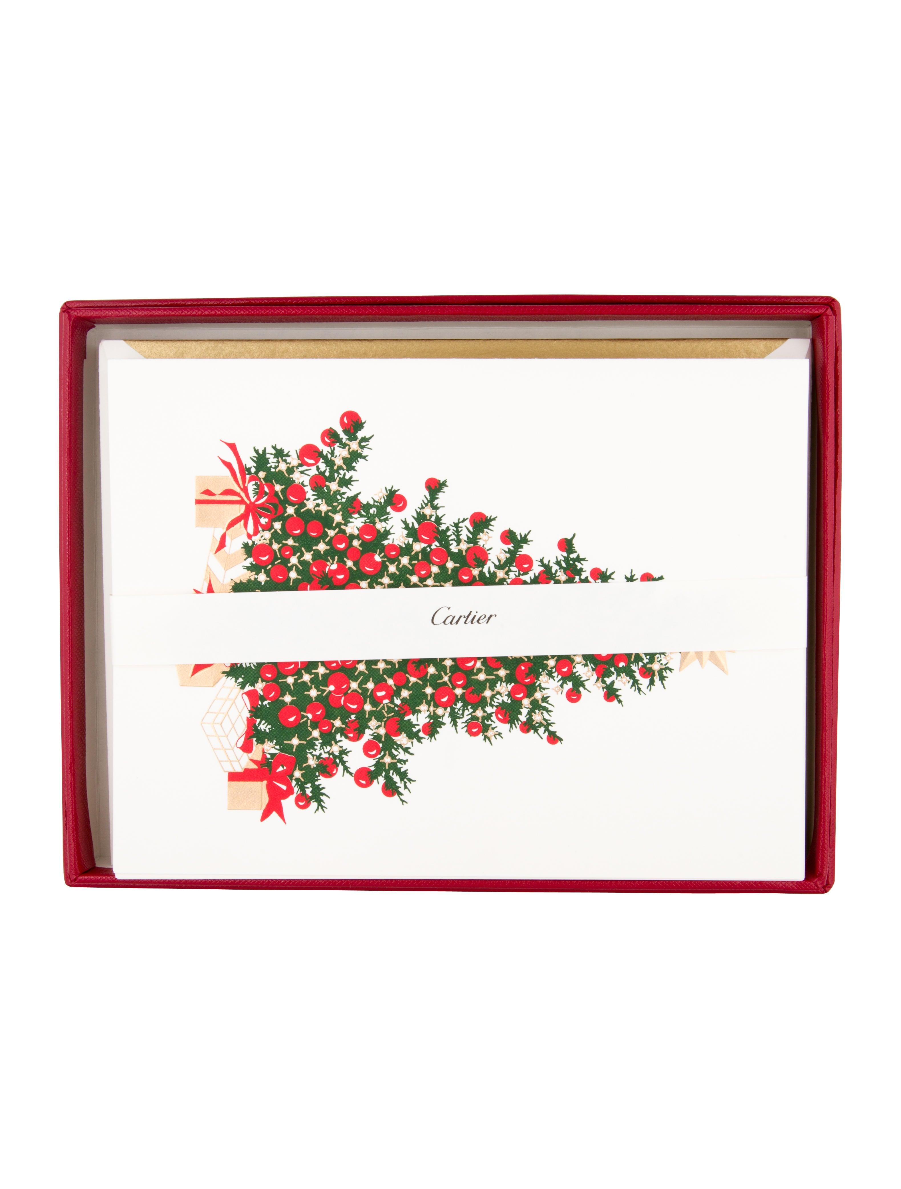 Decorative Christmas Tree Picks