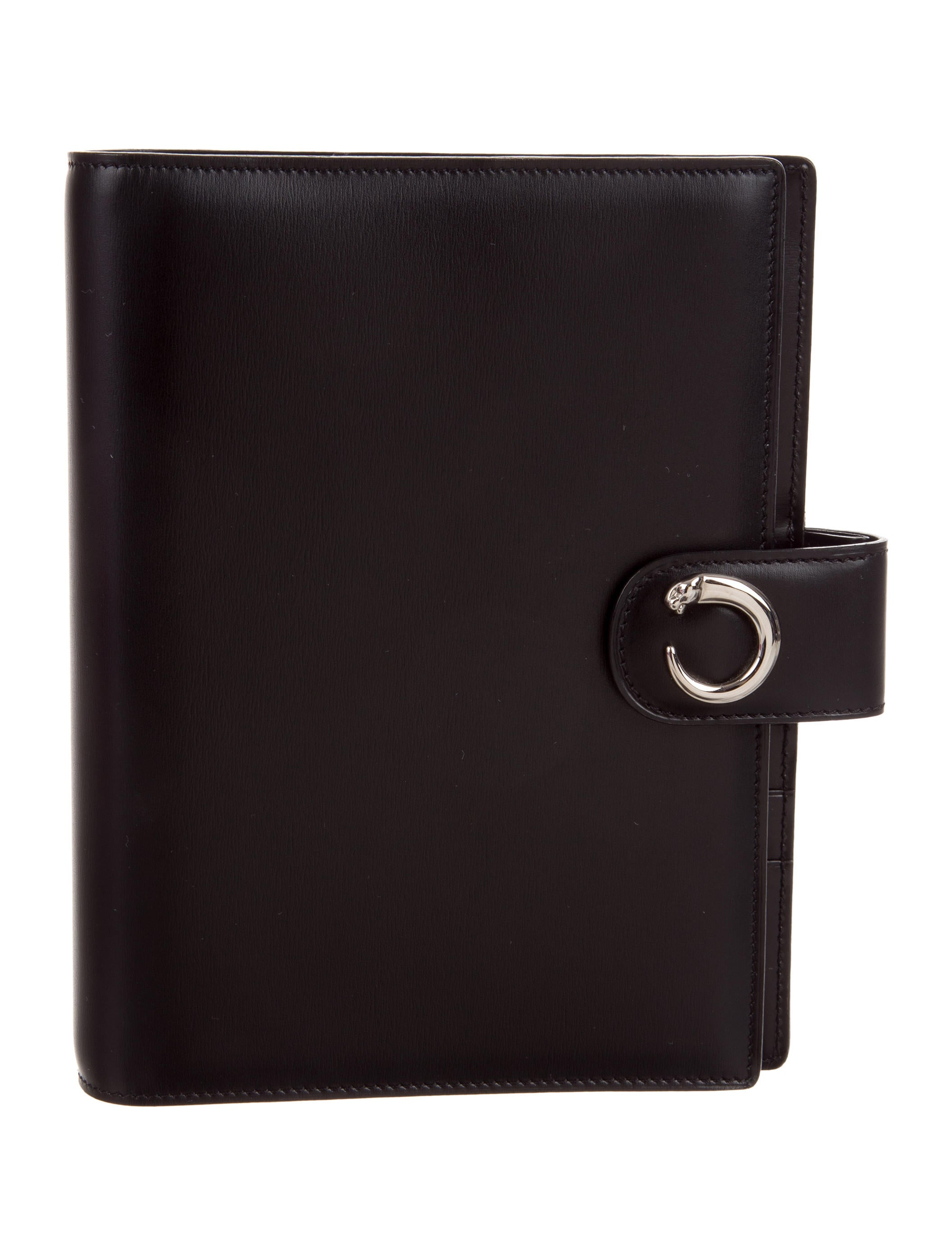 Cartier panthere agenda cover decor and accessories for Home decor accessories