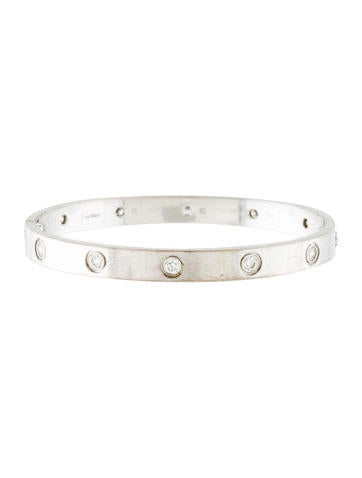 Cartier Bracelets Luxury Fashion