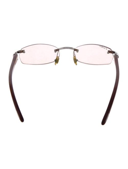 192f2cfd99 Cartier C Decor Buffalo Horn Sunglasses - Accessories - CRT43737 ...