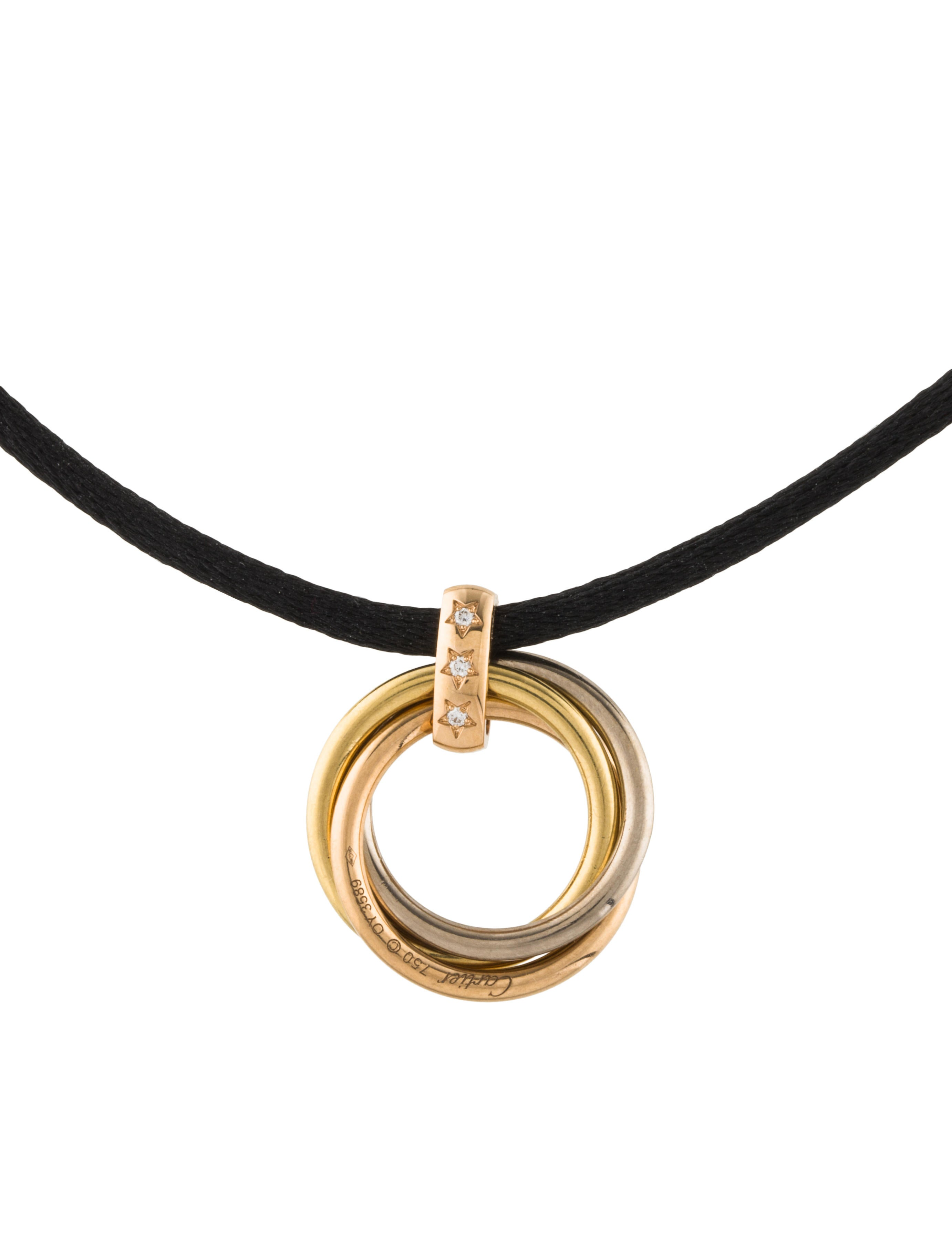 2307da8dd Cartier Jewelry | The RealReal