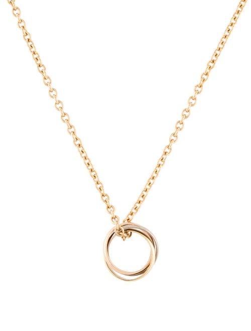 Cartier Baby Trinity de Cartier Pendant Necklace y