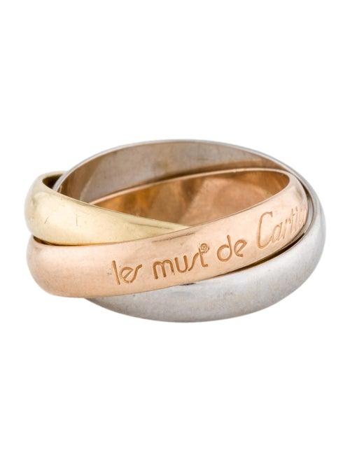 Cartier Les must de Cartier Trinity Ring Rose