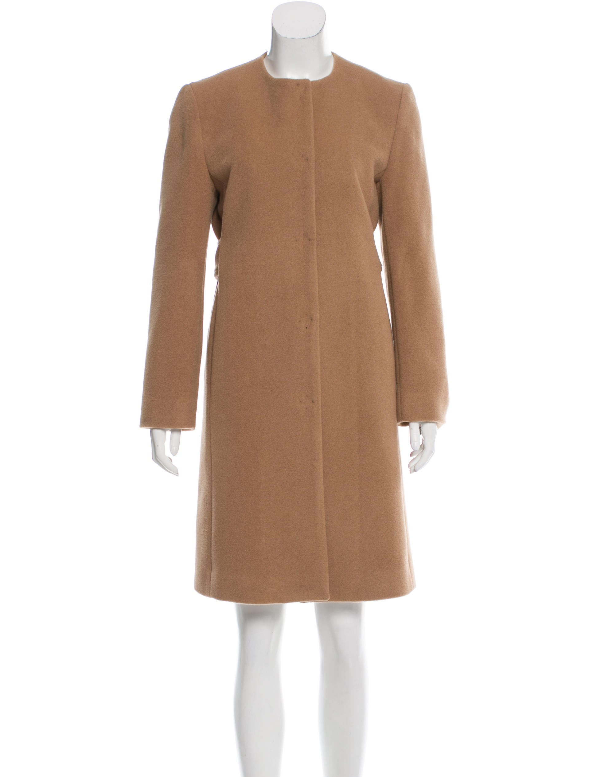 Find camel wool coat at ShopStyle. Shop the latest collection of camel wool coat from the most popular stores - all in one place.